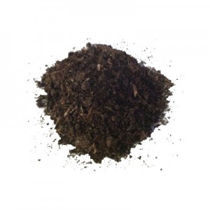Compost 50% + Humus Lombriz 50%