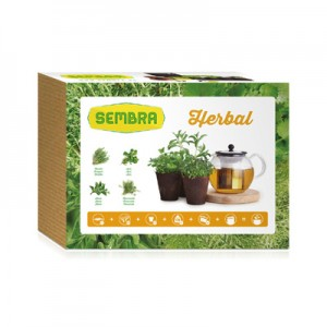 Kit Herbal Sembra