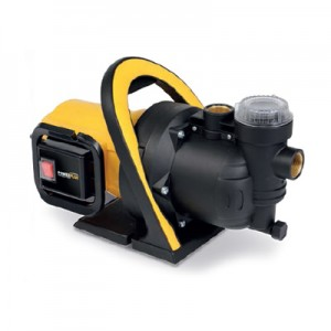 Bomba jardin 800W Powerplus